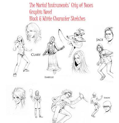 The Mortal Instruments City Of Bones Free Ebook