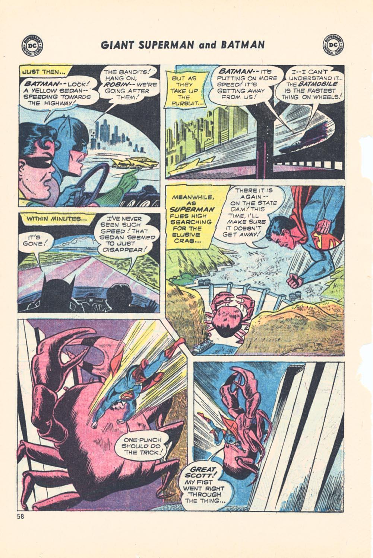 Read online World's Finest Comics comic -  Issue #161 - 59