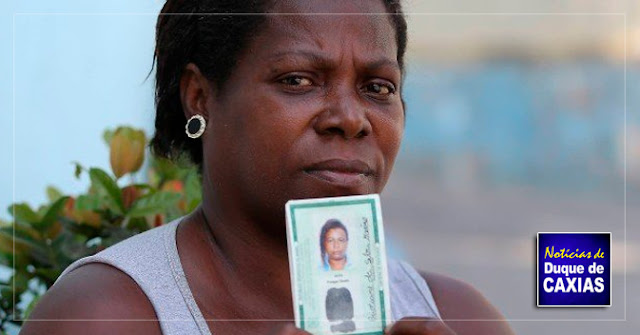 'Essa epidemia tem que acabar', diz irmã de vítima de feminicídio em Duque de Caxias