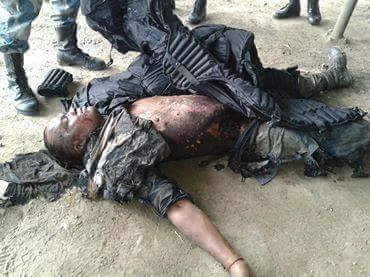 a police burnt alive by the protester in kailali nepal