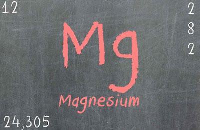 Vücut gelişimi için magnezyum