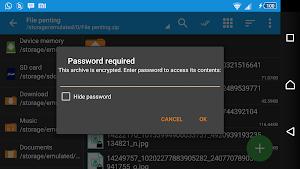 Cara Membuat Folder Zip Dengan Password Di Hp Android