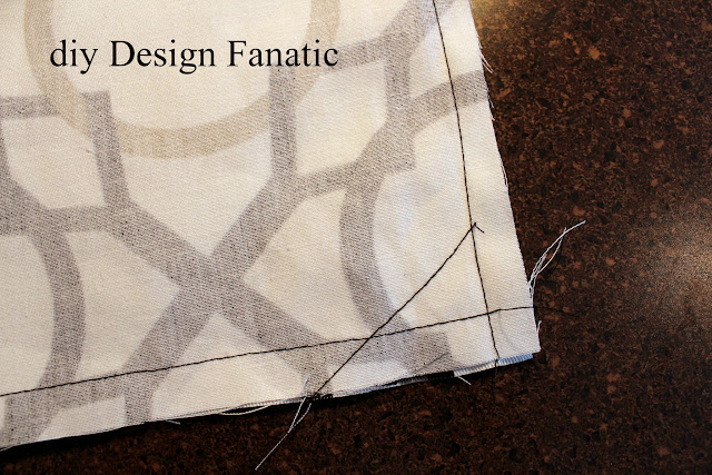 hobo bag, how to make a hobo bag, fabric, tote bag, sewing, diydesignfanatic.com