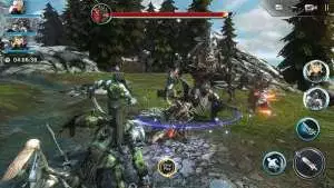 Hundred Soul Apk Best Action RPG Free for android