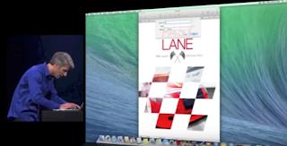 Sistema Operativo OS X Mavericks