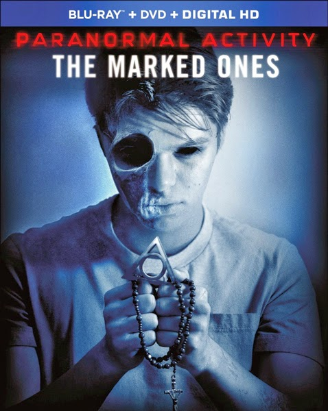Paranormal Activity The Marked Ones 214 720p BRRip 800mb YIFY