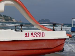 Vacanze nella splendida Alassio? Prenota la tua casa vacanze, appartamento, hotel su: www.alassio.mobi