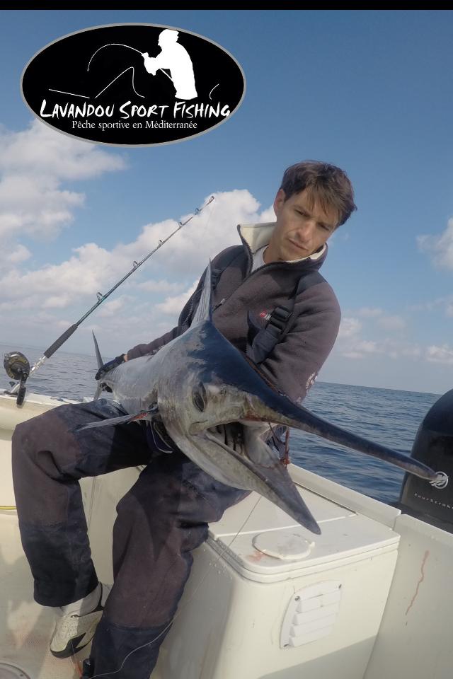 pêche du lancier