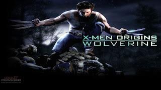 X-Men PS3 Wallpaper
