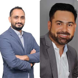 Amura Marketing Technologies appointed Praveen Kumar as CEO and Paul Dueman as Senior VP- Business rainingdeal