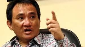 Andi Arief: Mental Prabowo Jatuh Ditubruk Uang Sandi Uno