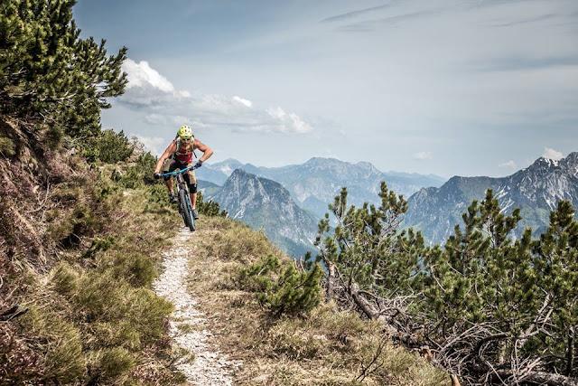 MTB Tour mountainbike tolmezzo monte flop