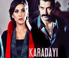 Ver karadayi capítulo 290 completo en: https://goo.gl/oCYEQV