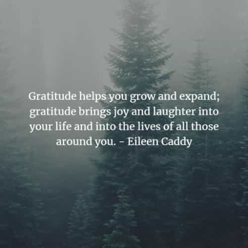 Appreciation quotes and sayings that inspire gratitude
