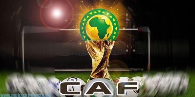 برنامج التصفيات الأفريقية لكأس العالم على القنوات المفتوحة