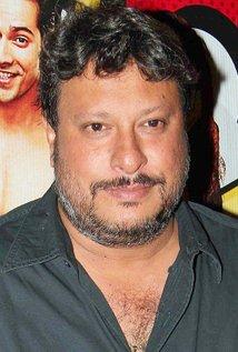Tigmanshu Dhulia. Director of Saheb Biwi Aur Gangster Returns