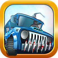 Game Stickman Racer Survival Zombie Hack Full Tiền Cho Android