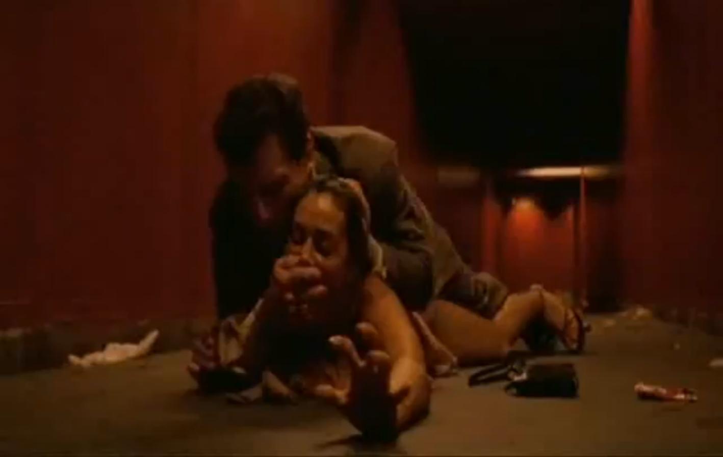 monica bellucci irreversible sex