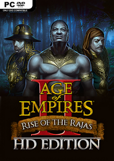 Download Age of Empires II HD Rise of the Rajas PC Game