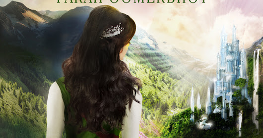 #Review: THE RISE OF THE DAWNSTAR by Farah Oomerbho