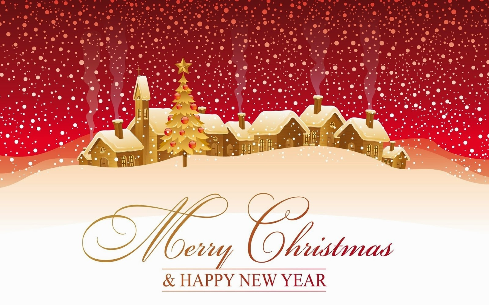 New Year 2017 Greeting Cards & Christmas Cards