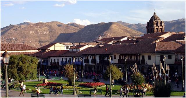 Quando ir em Cusco