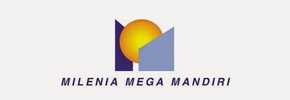 Lowongan Kerja PT. Milenia Mega Mandiri Tangerang