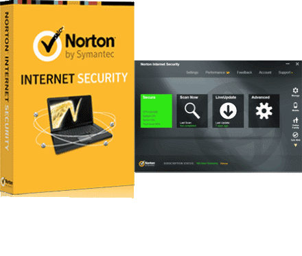 Norton Internet Security 2013 em Português- serial + crack