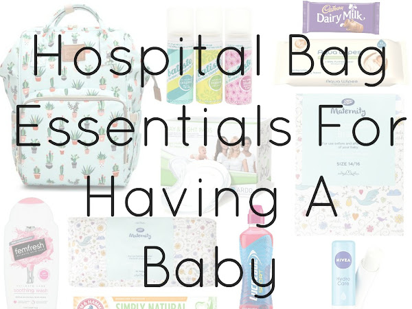 Hospital Bag Essentials For When You Are Having A Baby