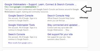 Buat Sitemap Blogmu agar lebih mudah dikenali Google