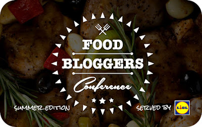 Food Bloggers Summer Edition 2016