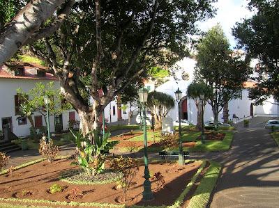 Parque de Santa Cruz, Madeira, Portugal, La vuelta al mundo de Asun y Ricardo, round the world, mundoporlibre.com