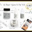 "Lil Bee's Boutique: Introducing Lil Bee's""Glam it Up"" Kit and a giveaway!"