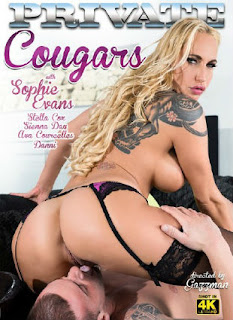 Private Specials 114 – Cougars (2015)