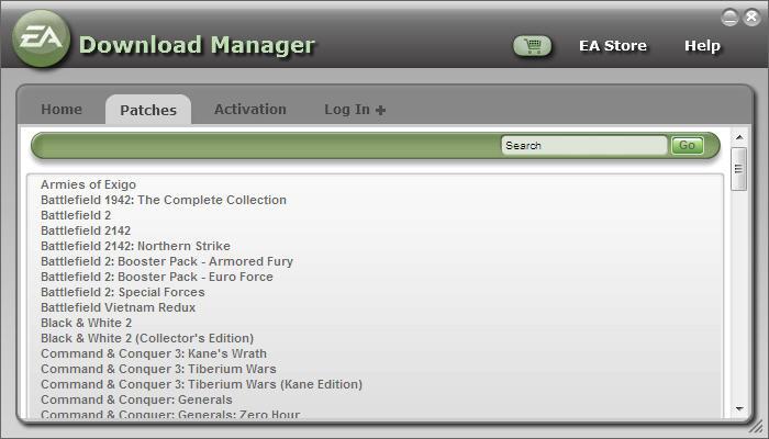 Ea download manager chip.