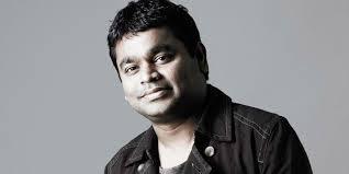 A. R. Rahman - 10 penghargaan
