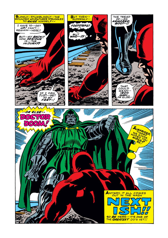 Daredevil (1964) 36 Page 20