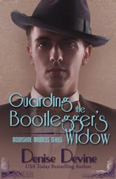 Guarding the Bootlegger's Widow