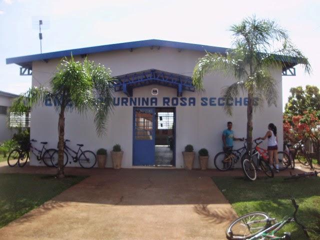 Ideb: Escola Saturnina foi a que mais evoluiu em 10 anos em Cajobi
