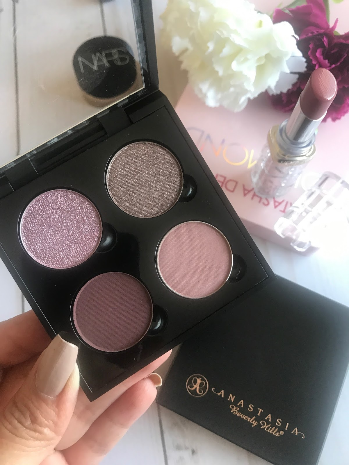 Single Shadows Are 12 A Piece But When You Purchase Four Its Only 40 For The Quad Can Find This Same Deal At All Sites Selling ABH Singles