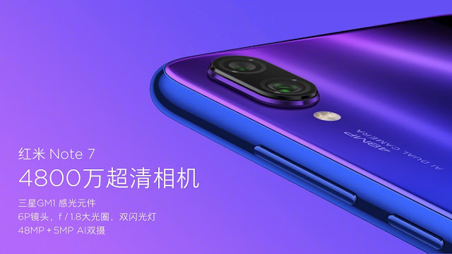 Redmi Note 7 Pro will be first smartphones with brand new snapdragon 675.