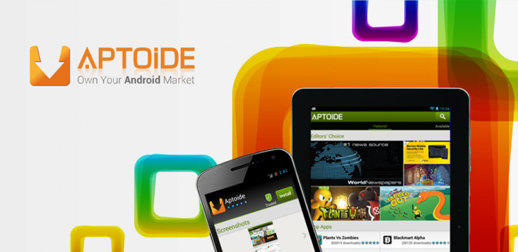 Download Apk For Android Aptoide: Best Alternative For Android Market