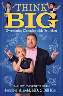 Think Big Overcoming Obstacles with Optimism