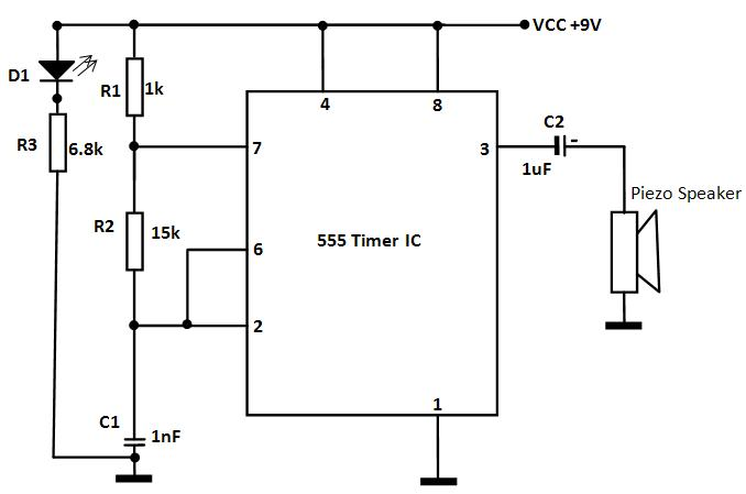 PIC MICROCONTROLLER PROJECTS: Electronic