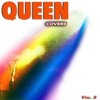 Covers De Queen CD 3