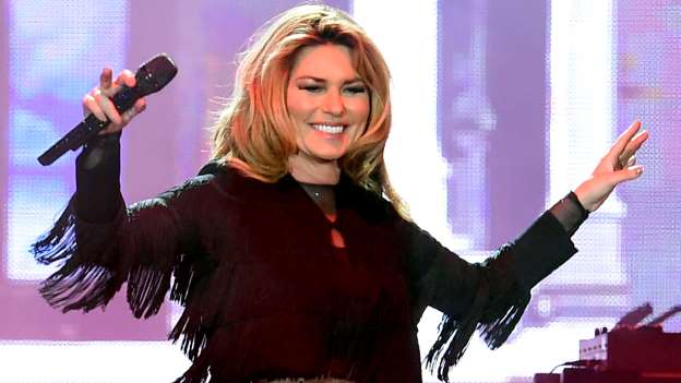 Shania Twain Releases First Single in 5 Years, Announces Release Date of Her New Album