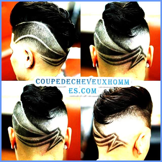 coupe homme avec trait coupe de cheveux homme 2017 avec trait coupe de cheveux homme avec un. Black Bedroom Furniture Sets. Home Design Ideas