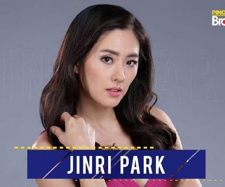 Jinri Park PBB housemate