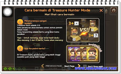 Tutorial-Bermain-Di-Treasure-Hunter-Mode-Lets-Get-Rich