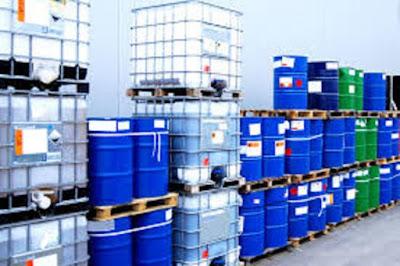 Cung cấp hóa chất công nghiệp